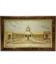 Гравюра на стали «Казанский собор»