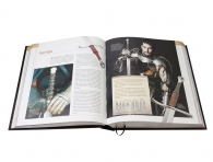 Подарочная книга «Энциклопедия оружия» фото 1