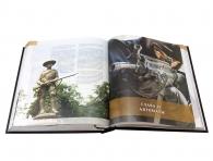 Подарочная книга «Энциклопедия оружия» фото 4