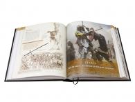 Подарочная книга «Энциклопедия оружия» фото 5
