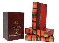 Заказать Подарочный комплект книг «Кодекс руководителя» в магазине подаркв Дарград