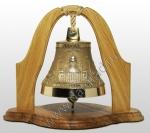 Заказать Подарочный колокол «Санкт-Петербург» в интернет магазине подарков с доставкой