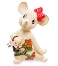 Фигурка «Мышка с бантиком»