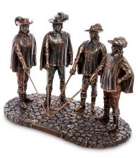 Композиция «Три мушкетера»