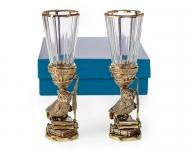 Купить Набор лафитников «Мудрому руководителю» в магазине подарков Дарград