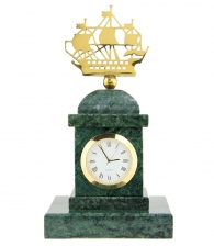 часы с символикой петербурга в подарок моряку