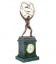 Подарок энергетику Настольные часы «Энергия»