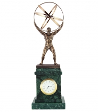 Настольные часы «Энергия»