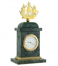 Настольные часы «Адмиралтейский кораблик»