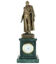 Настольные часы «Кутузов М.И.»