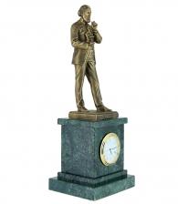 Кабинетные часы в подарок врачу