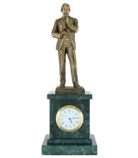 Настольные часы «Мечников И.И.»