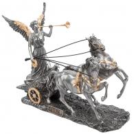 Статуэтка «Ника на колеснице»