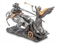 Статуэтка «Ника на колеснице» в магазине подарков дарград