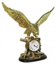 Интерьерные часы «Орел»
