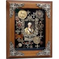 Панно с орденами «Екатерина II»