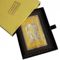Обложка для паспорта «Орнамент» №3 (Златоуст)