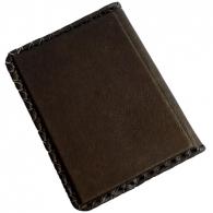 """Обложка для паспорта """"Орнамент"""" №2 (златоуст)"""