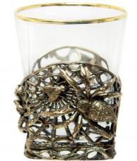 Стакан для виски «Паук»