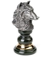 Оснастка для печати «Волк»
