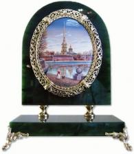 Настольный прибор «Петропавловская крепость»