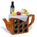 Чайник «Пикник по-французски» мини