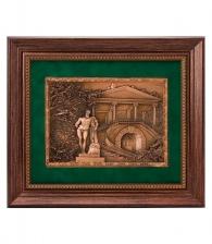 Рельефное панно «Камеронова галерея»