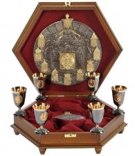 Подарочный набор «Царский шестигранник»