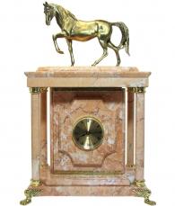 Часы-сейф «Лошадь»