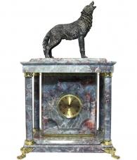 Часы-сейф «Волк»