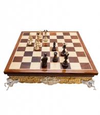 Шахматная доска «Римская»
