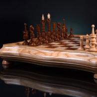 "подарочные Шахматы ""Калверт"" для мужчины"