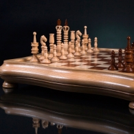 "Подарить Шахматы ""Калверт"""