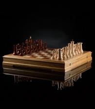 "Классические Шахматы ""Стаунтон"" в подарок"