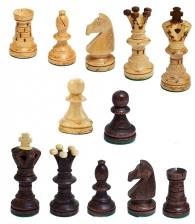 Шахматные фигуры «Амбассадор»