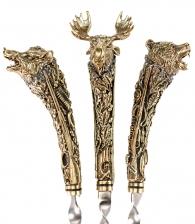 Шампуры «Трофейные»