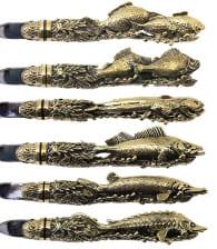 Шампуры «Мечта рыбака»