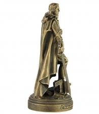 Статуэтка «Воин-освободитель» в подарок на 9 мая
