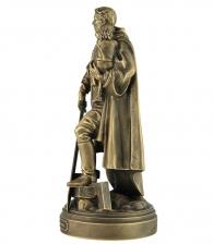 Статуэтка «Воин-освободитель» в подарок на день победы