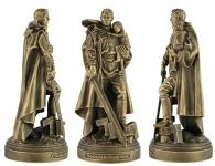 Статуэтка «Воин-освободитель» подарок ветерану