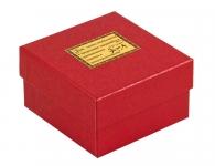 коробка для Стопка «Бык» металлическая
