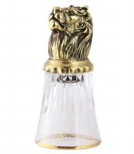 Стопка «Лев» стеклянная