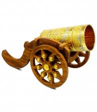 Стопка «Пушка» (Златоуст)