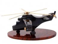 подарок летчику модель вертолета