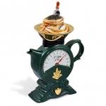 Чайник «Весовая категория»