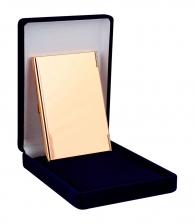Визитница «Орнамент» Златоуст в подарочной коробке