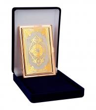 Визитница «Орнамент» Златоуст