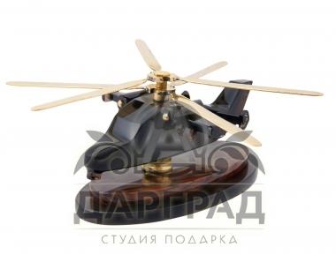 деловой подарок военному вертолет