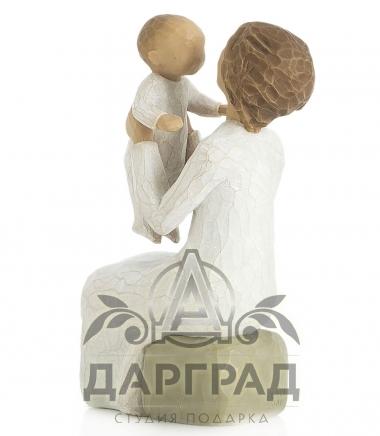 Подарок бабушке статуэтка