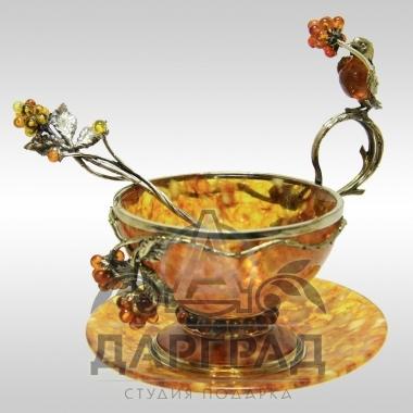 Посуда из янтаря малиновка в санкт- петербурге